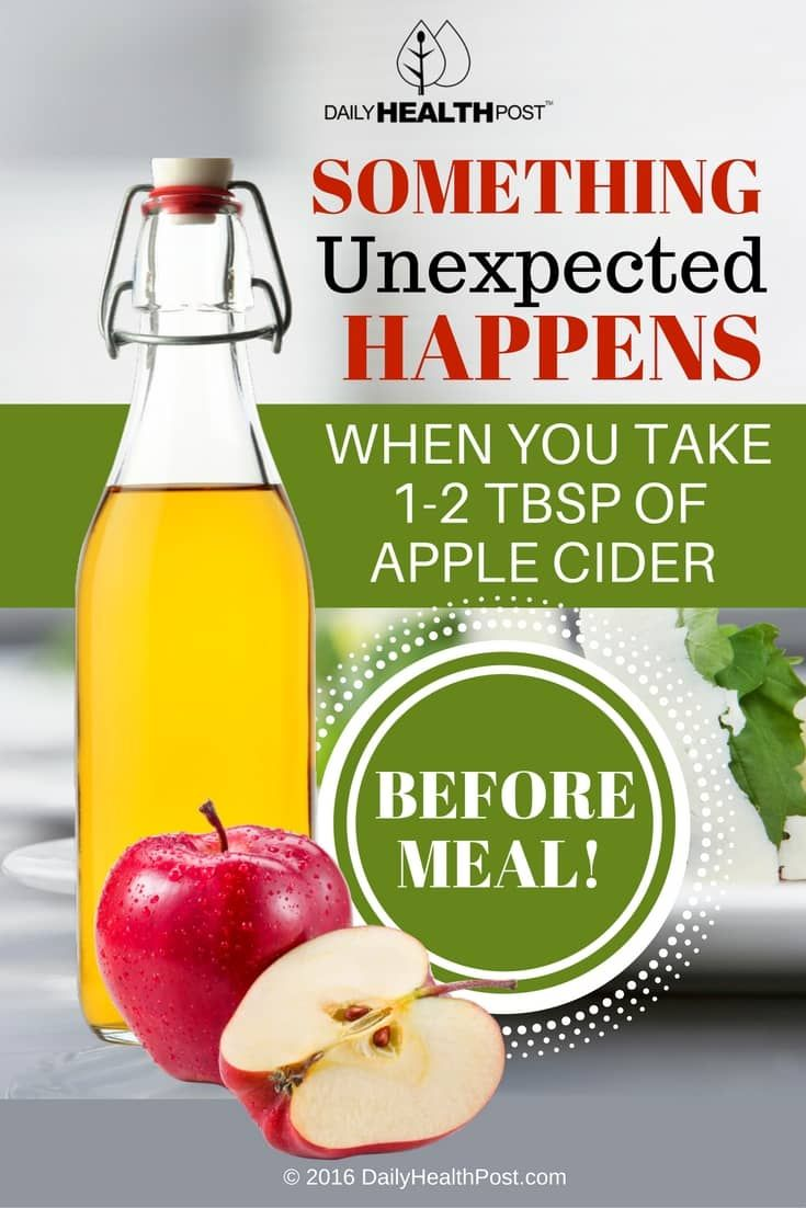 Appelazijn Afvallen Apple Cider Vinegar Is Probably One Of The Best Things You Could