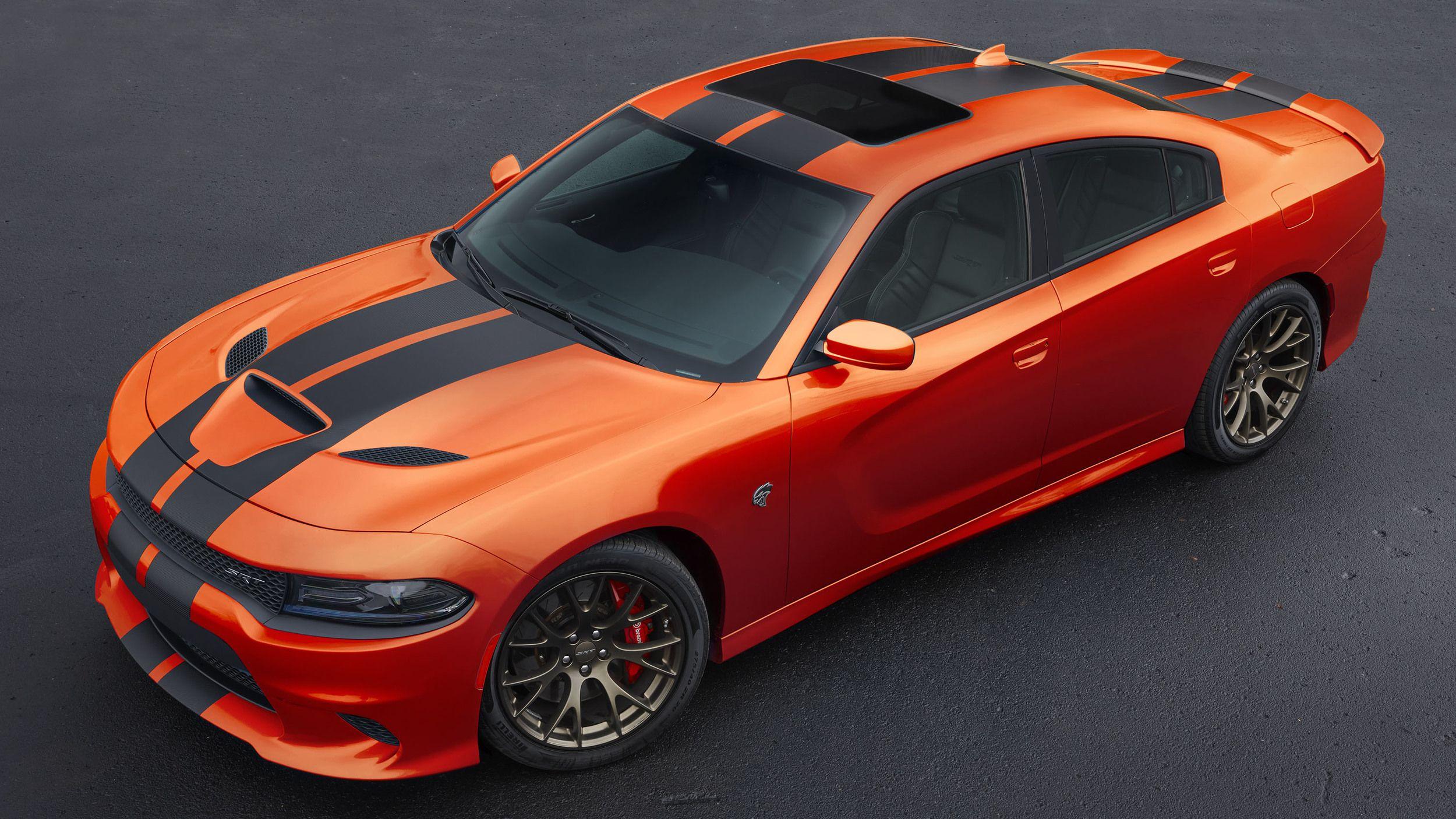 A Mango Orange Dodge Charger We Love It Drivebuys Dodge Charger Hellcat Dodge Charger Charger Srt