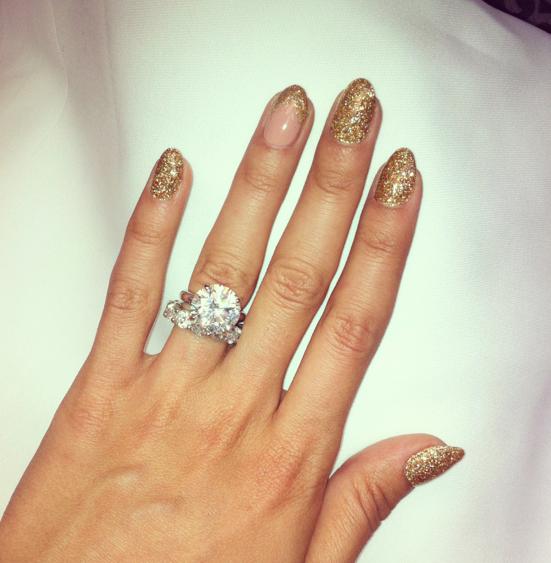 Jennifer Stanos Blog DMP Plus Some Goodies My dream ring