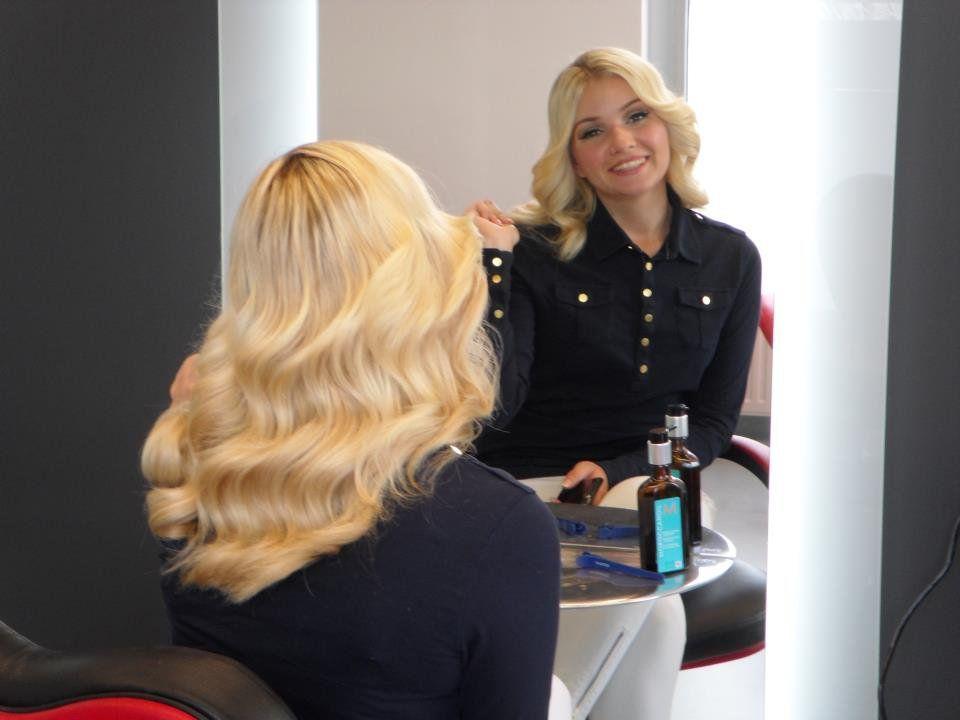 Hairline frizerski studio, waves