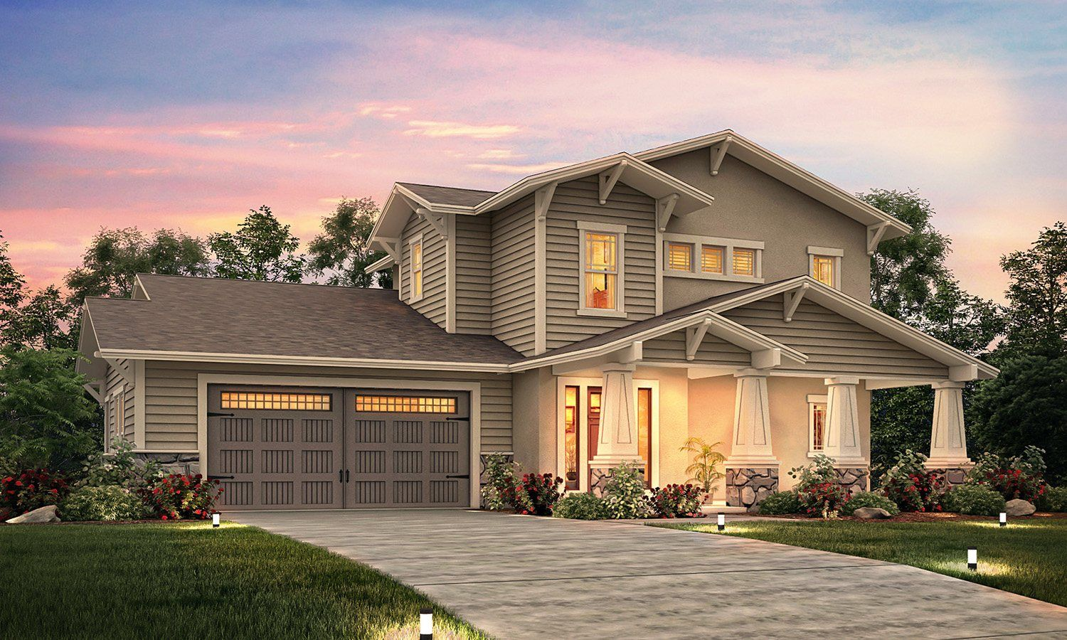 Photo of The Oaks in Concord, CA 94521 House exterior