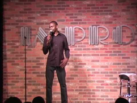 Mickey Housley live at the Houston Improv illustrating different outcomes when approaching women. He is without doubt a rising superstar in comedy. Follow him on twitter @comedianmickey.