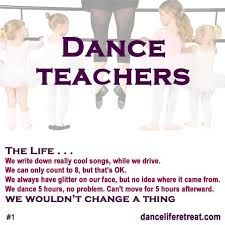 dance teacher quotes - Google Search | Dance teacher quotes ...