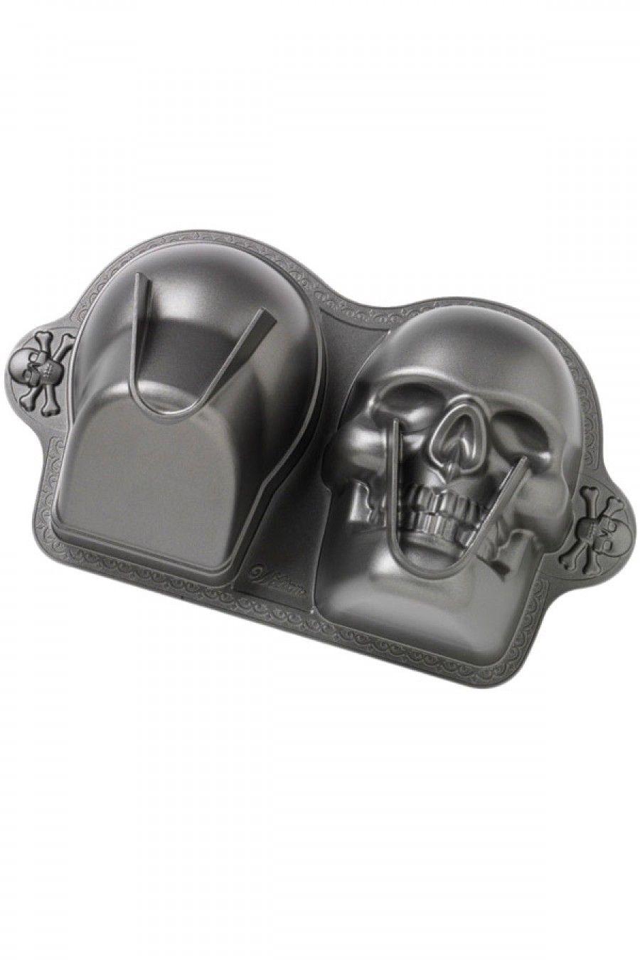 New skull cake skull cake pan wilton cake pans