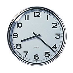 Horloge Murale Design Ikea