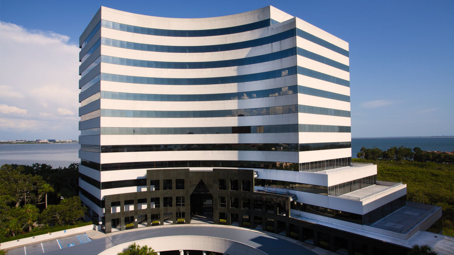 Island Center At Rocky Point In Tampa Fl Commercial Real Estate Building Skyscraper