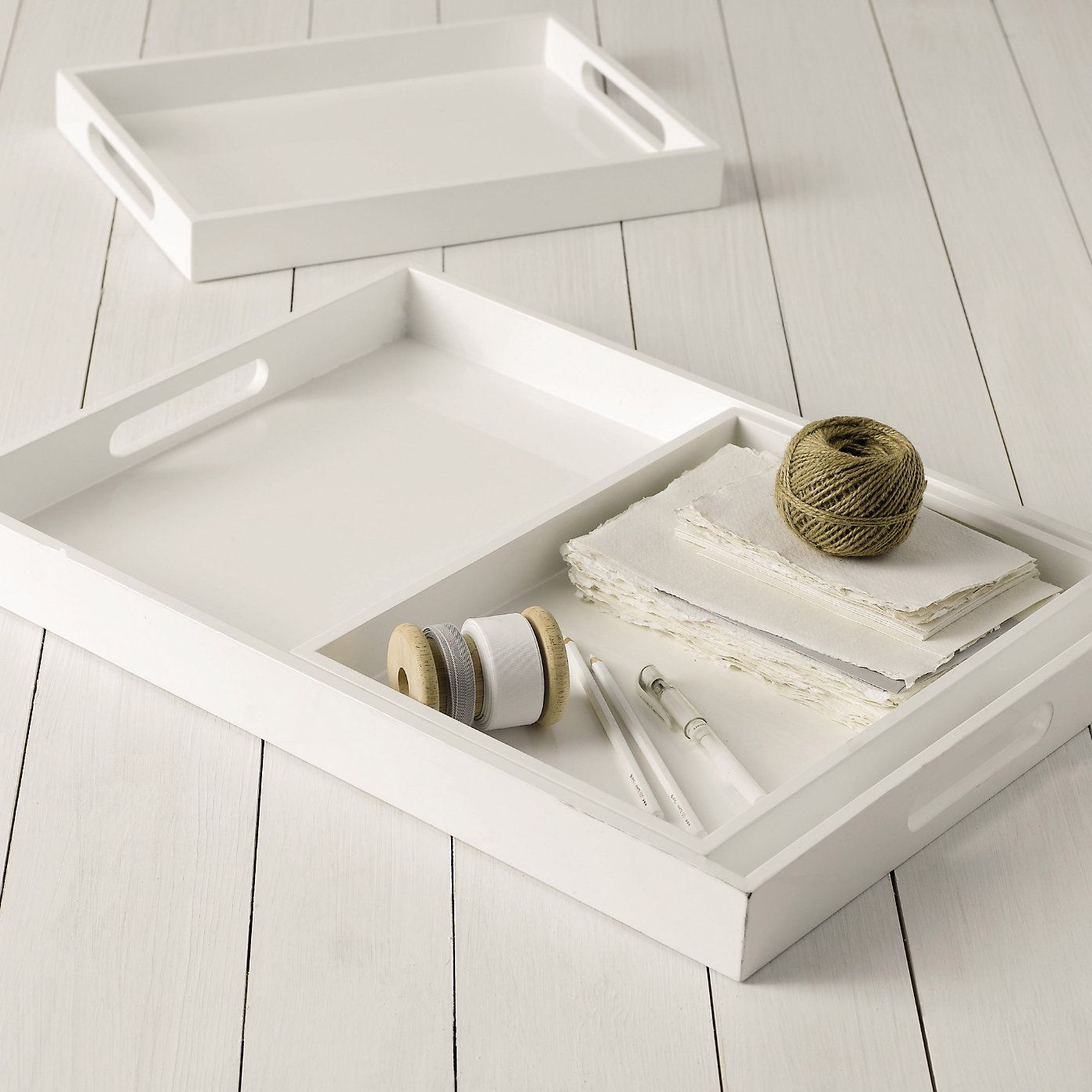 Buy Home Accessories > Decorative Accessories > Nesting Laquer Trays ...