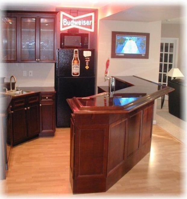 Photo of Cellar bar for small rooms # leisure room # leisure room # signs, # bar # cellar #R …, #b …