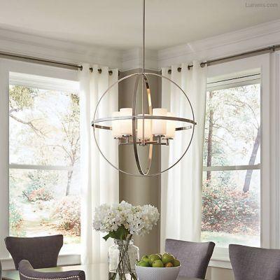 Alturas Chandelier Dining Room Lighting Dining Room Light Fixtures Home Decor