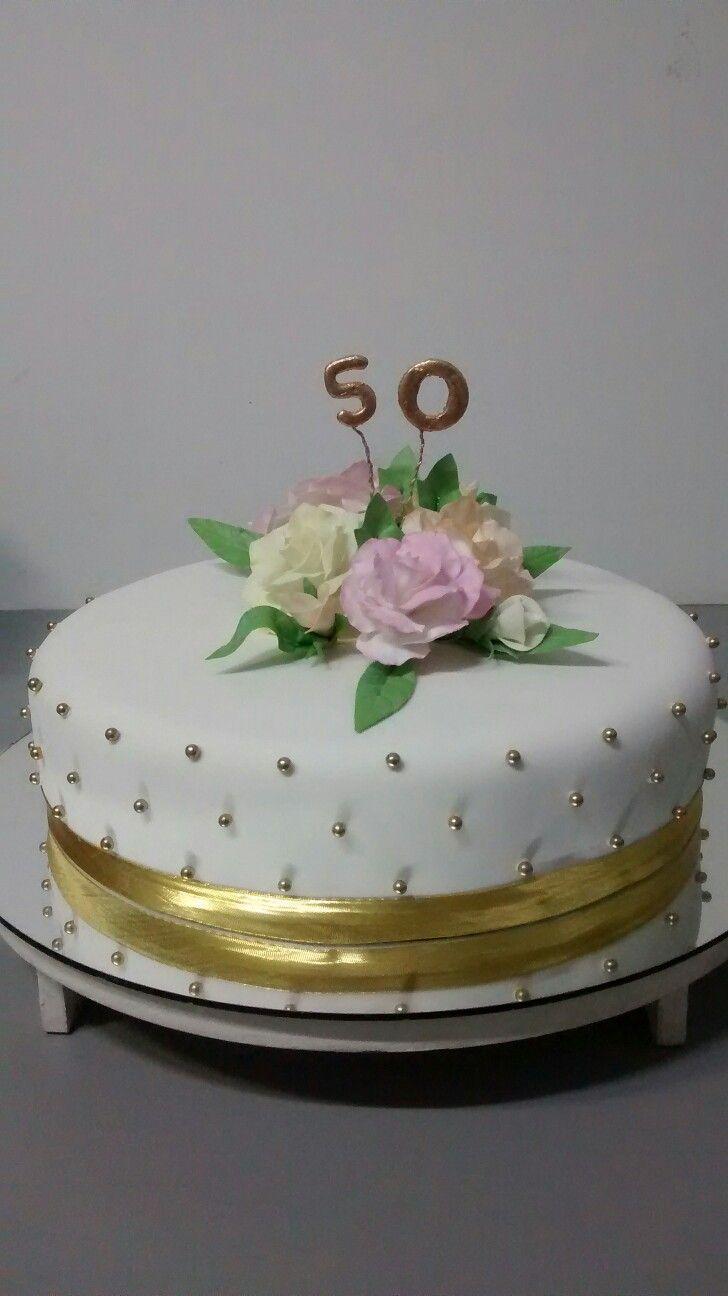 Torta 50 ideas para cumplea os pinterest tortilla - Ideas para cumpleanos de 50 anos ...