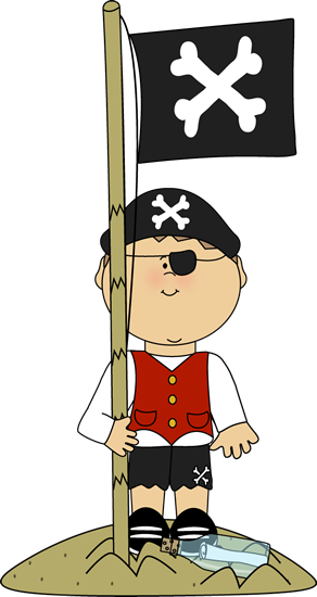 clipart pirate flag - photo #40