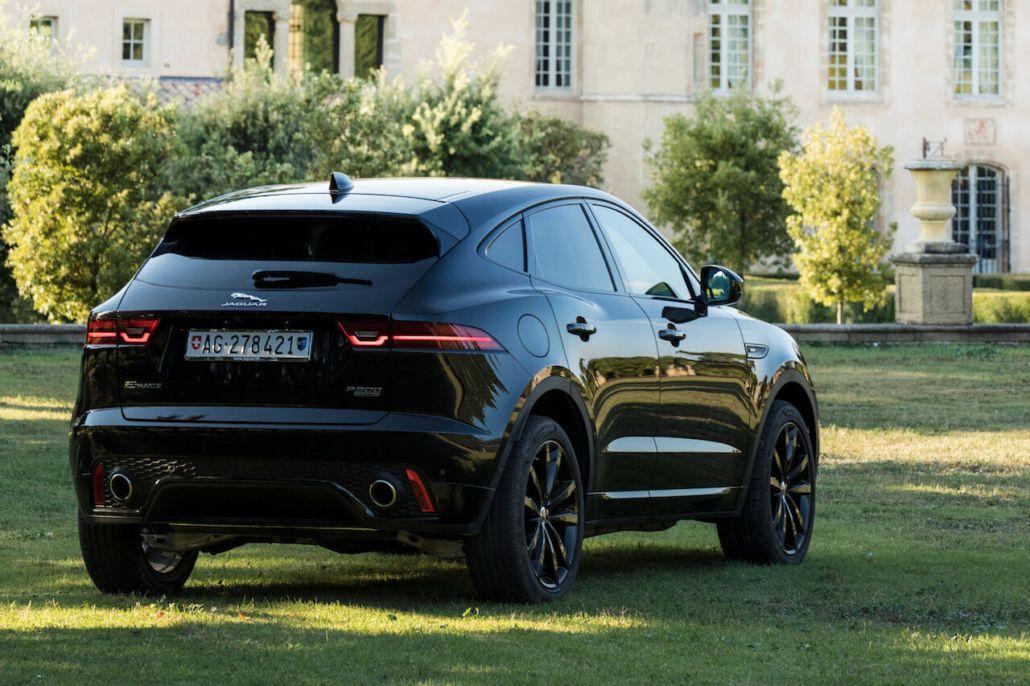 A Castle Visit With The Jaguar E-Pace | A Gentleman's World in 2020 | Jaguar suv, Jaguar e ...