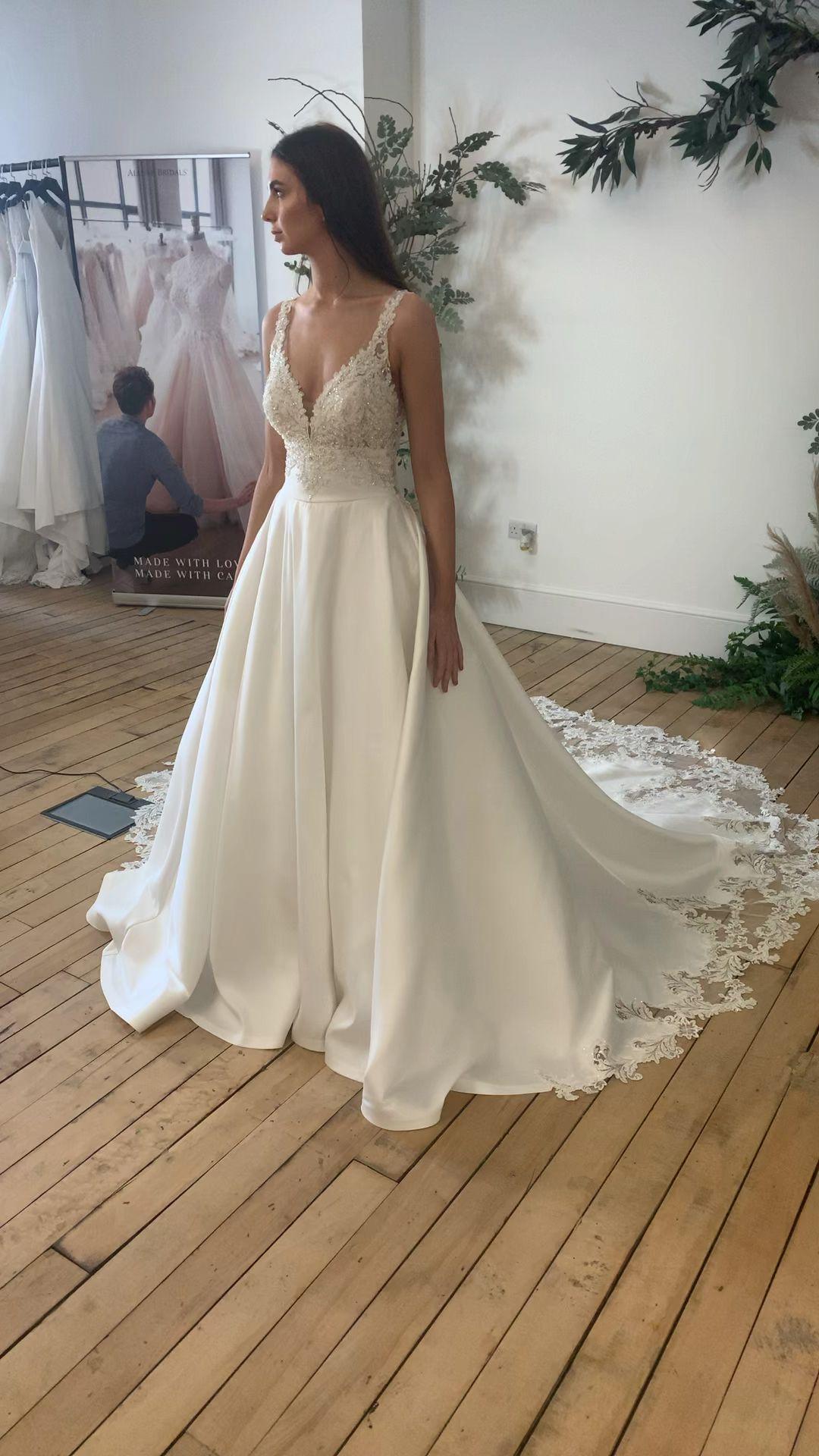 Allure bridals style 9772  – Allure Bridal