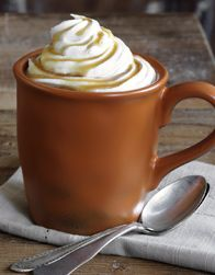 Torani Apple Latte and Candied Apple Cider Recipes