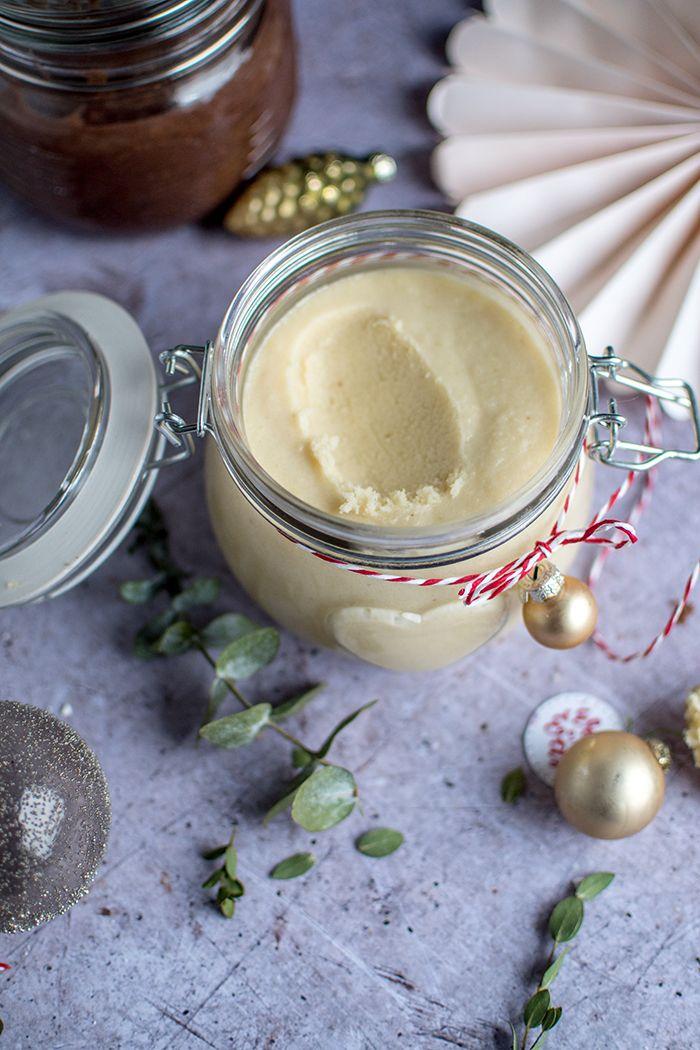 Raffaello-Creme: Geschenk aus der Küche ⋆ Knusperstübchen