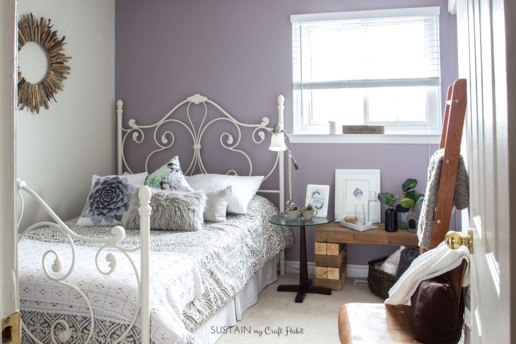 Best 50 Simple French Country Bedroom Decor Ideas On A Budget 640 x 480