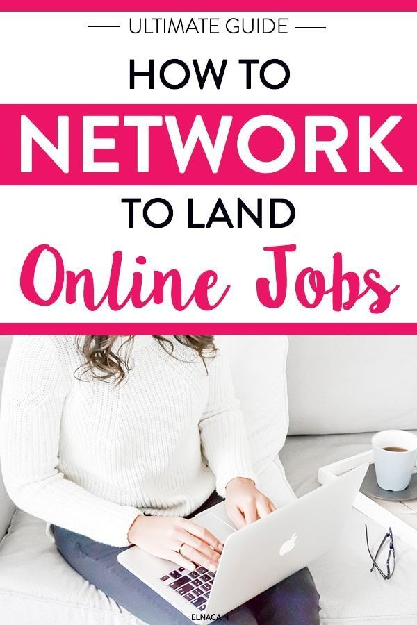 "How to Network to Land Online Jobs for Writers is part of Freelance writing, Online jobs, Freelance writing jobs, Writing jobs, Online networking, Writing career - Learning how to network as a freelance writer is so powerful that it can help some writers make a living out of this while leaving other writers in the ""dust "" If you're a new online writer, you might be overwhelmed by this new fact  You may have always thought that working from home or being …"