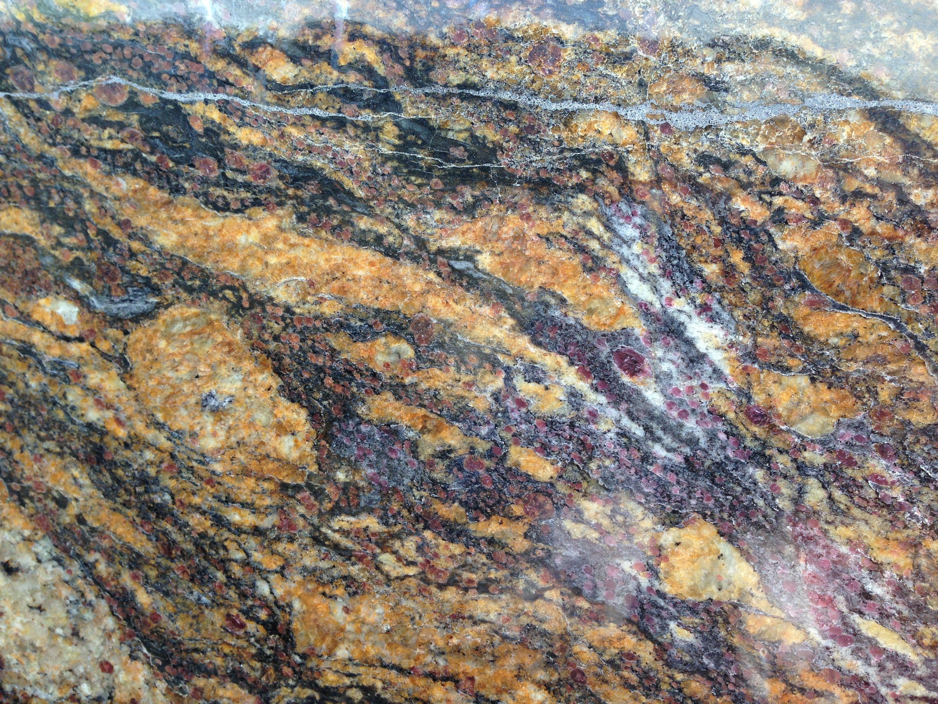 Blue Fire Granite Idea For Bar Countertop Rustic Kitchen Design Rustic Kitchen Granite