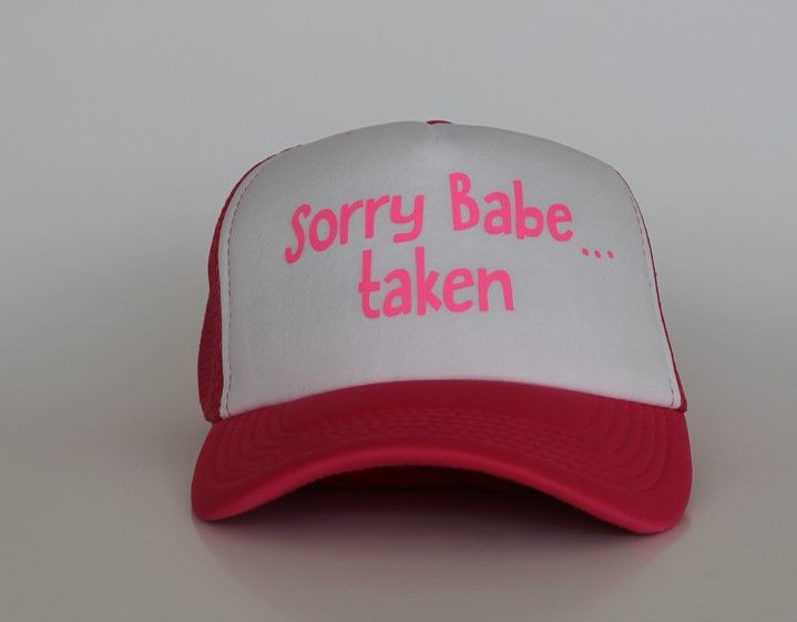 b5041976f11 Bachelorette Party ideas! Personalize your caps with fun quotes ...