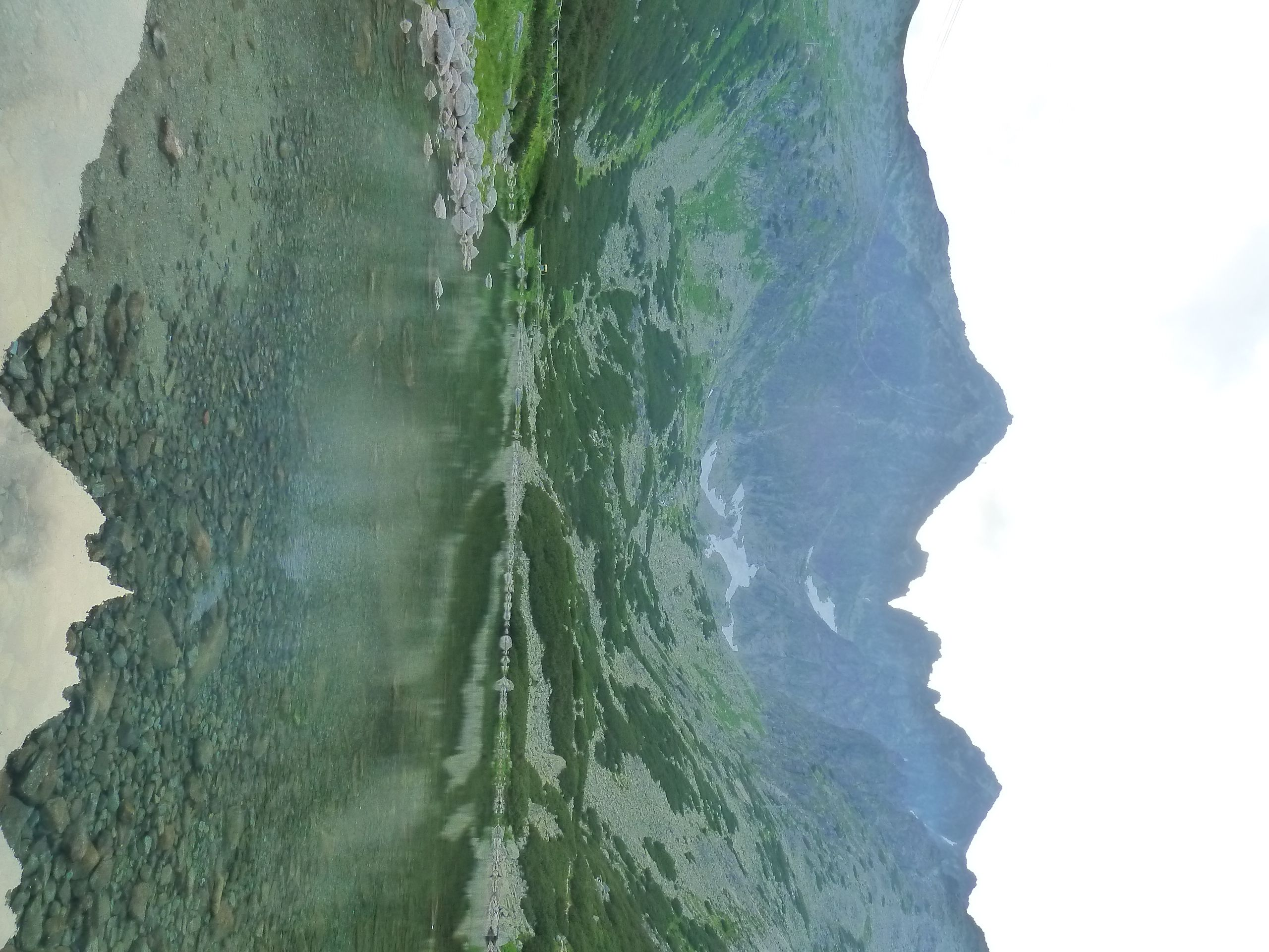 High Tatras - Skalnaté pleso