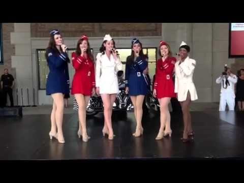 Jan Toyota Commercial Legs - AutoFewel: Plenty of excitement at the Denver Auto Show ...