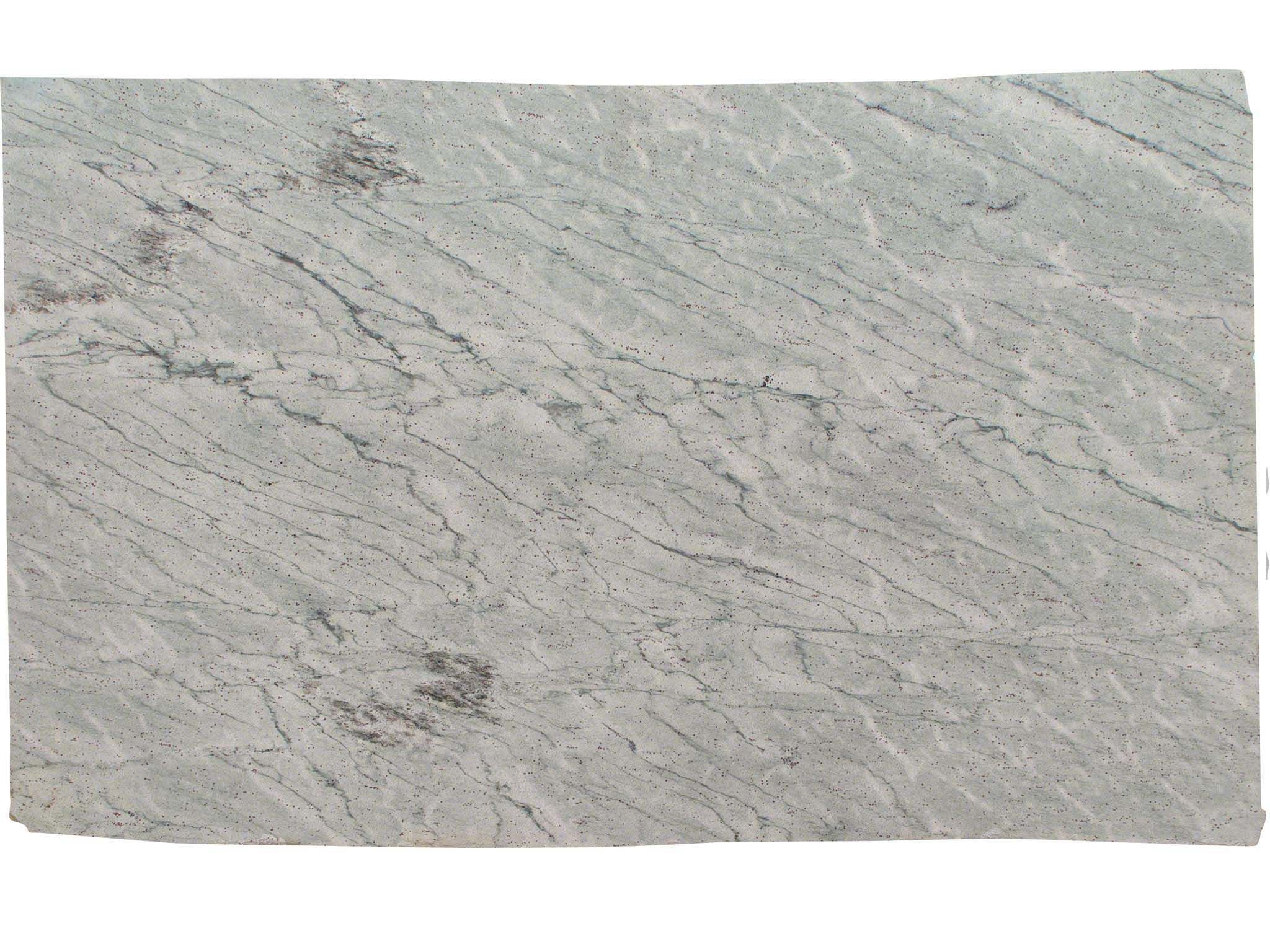 River White Granite Tile Slabs Prefabricated Countertops