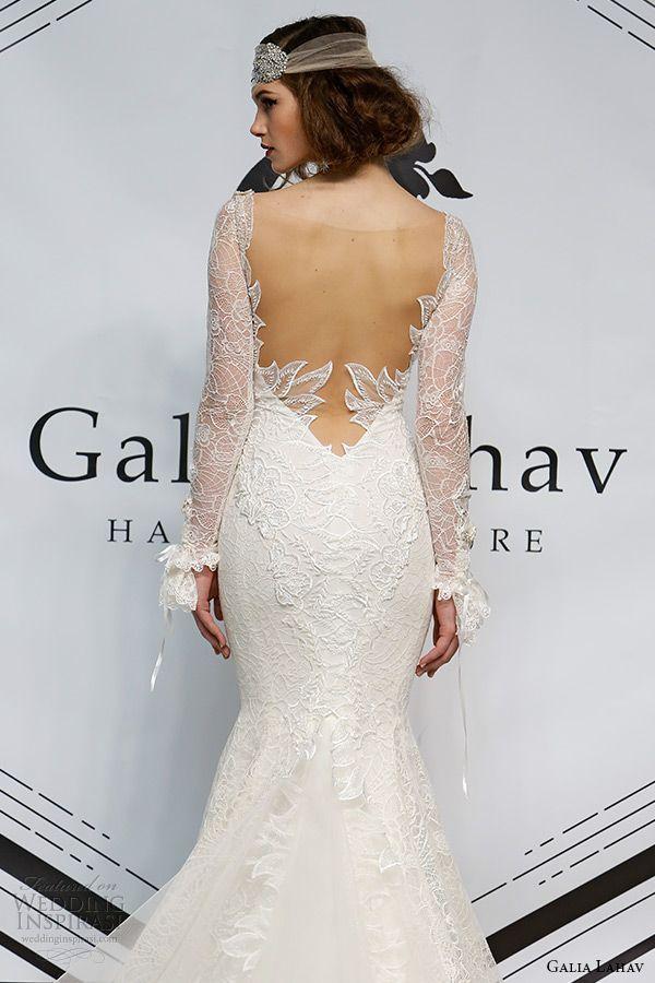 Low Cut Corset Wedding Dresses