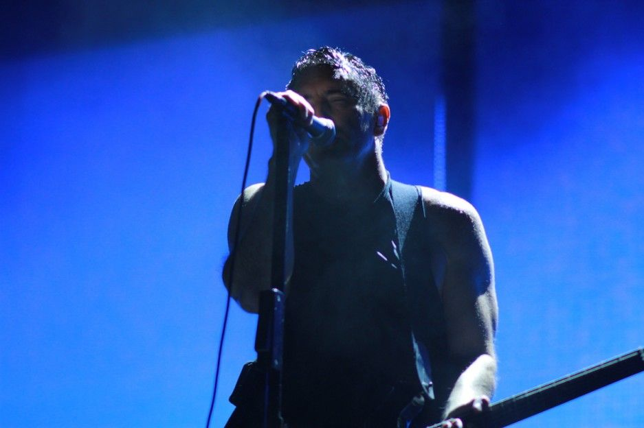 PHOTOS: Nine Inch Nails, Soundgarden in Philadelphia | Ticket | Out ...
