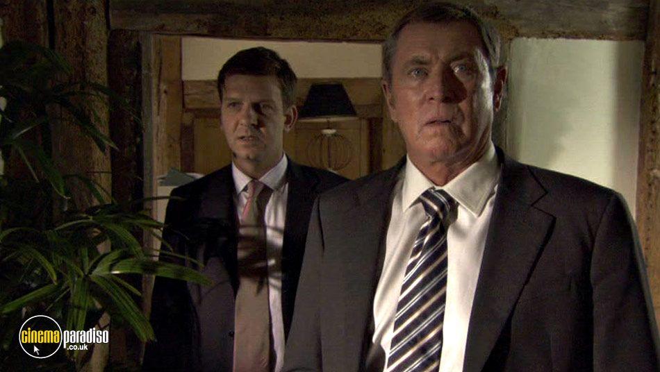 Midsomer Murders Not In My Backyard a+still+from+midsomer+murders:+series+13:+not+in+my+back+yard
