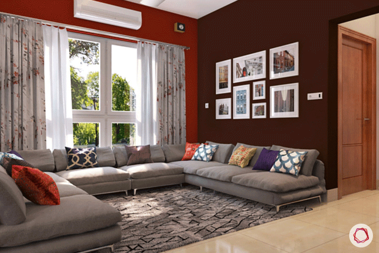 5 Living Room Arrangements Perfect For Big Families Large Family