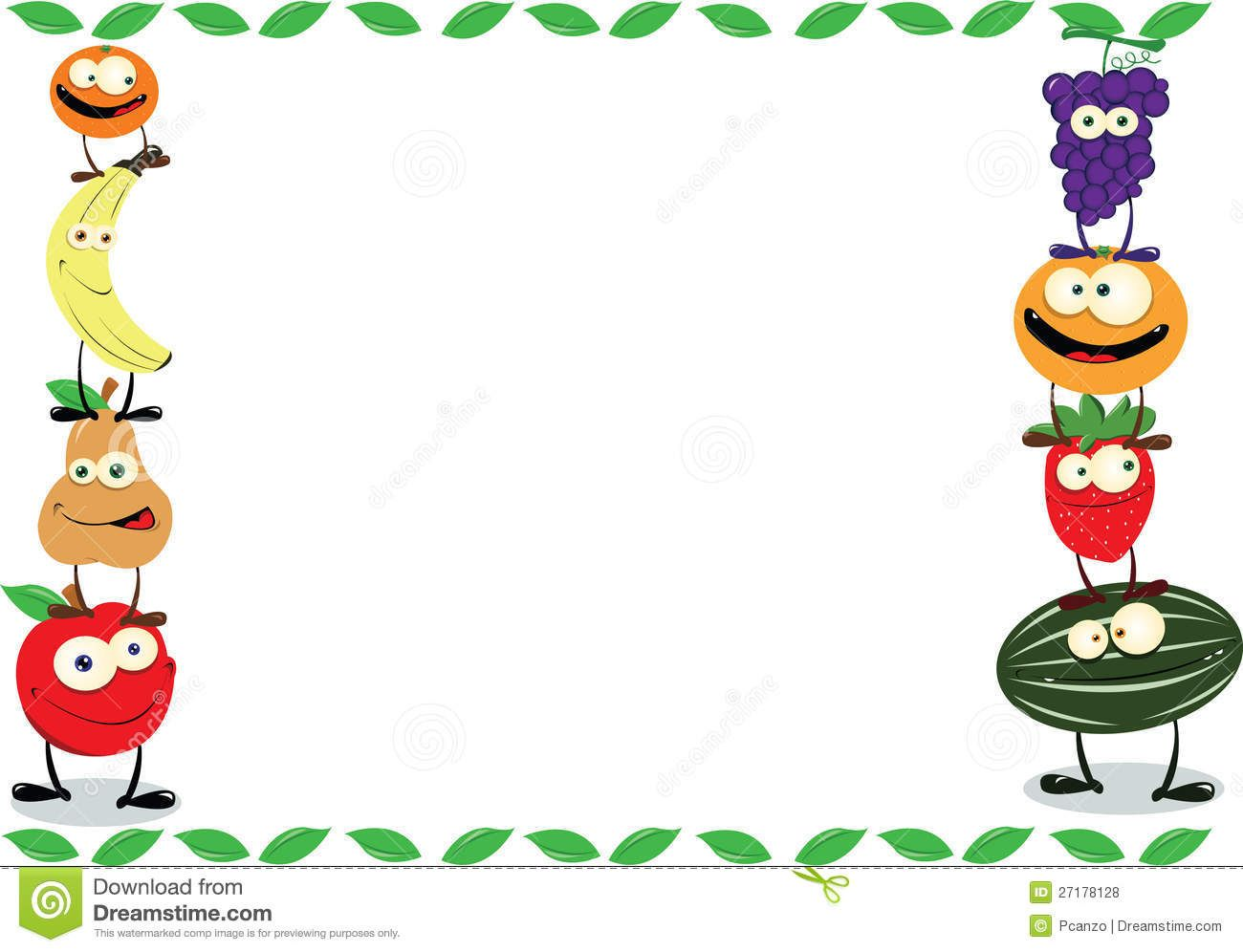 Photo Funny Frames Free Download Funny fruit frame | Projects ...