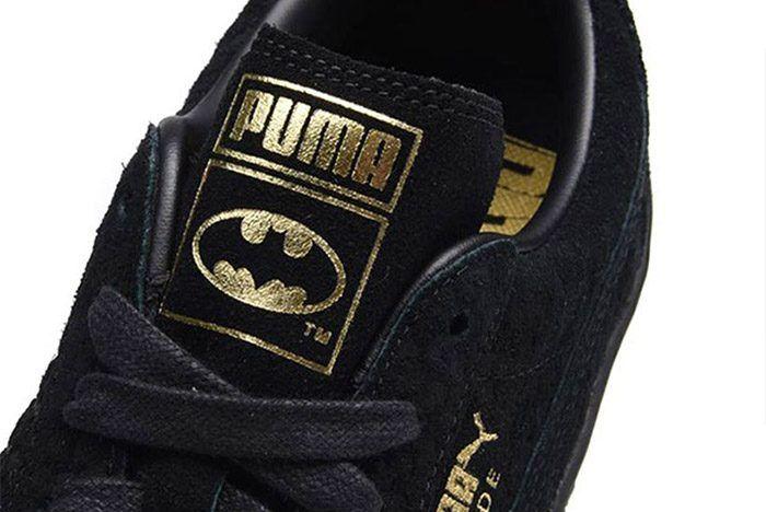 39b746461f633 PUMA Suede Batman – Sneaker Freaker