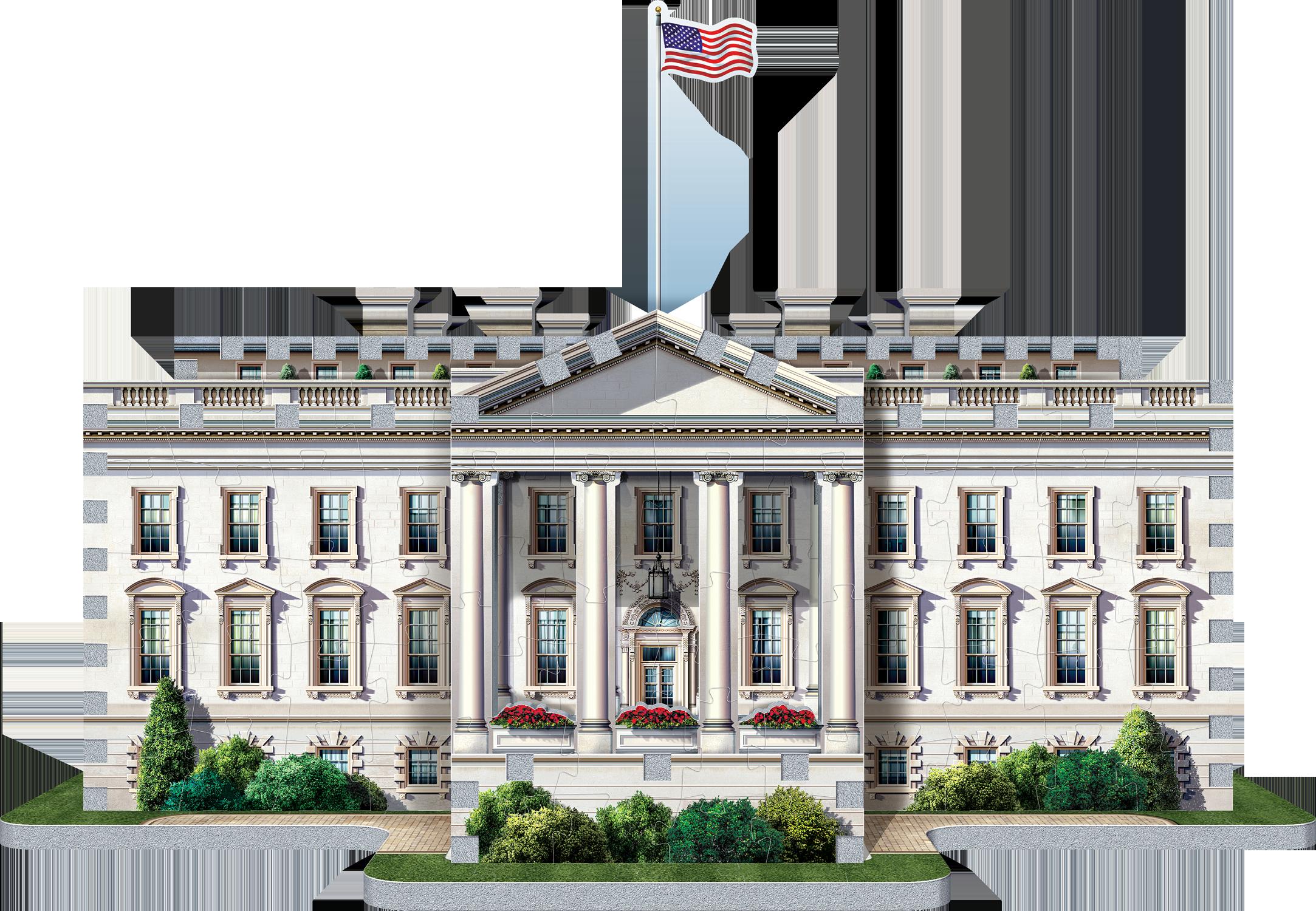 The White House Classics White House House House Styles