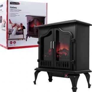 PROLectrix Galaxy Electric Fireplace 1500 Watt Heater. Enjoy the ...