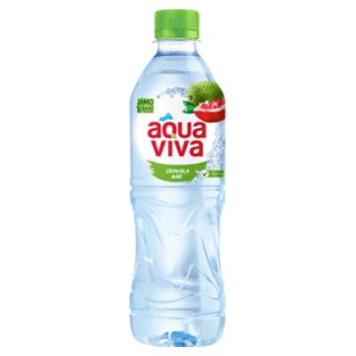 Viva Aqua aqua viva graviola i nar negazirana voda 0 5 l proizvodi