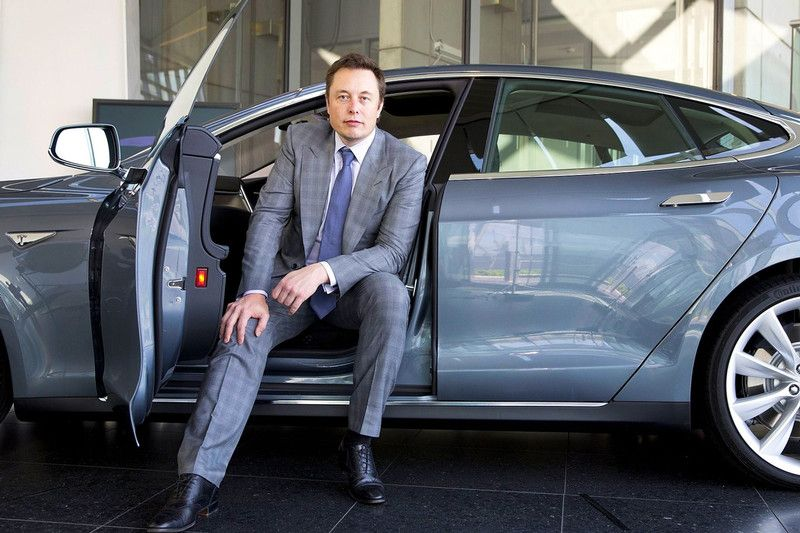 Elon Musk S Net Worth Rose 1 4 Billion Usd From A Single Tweet