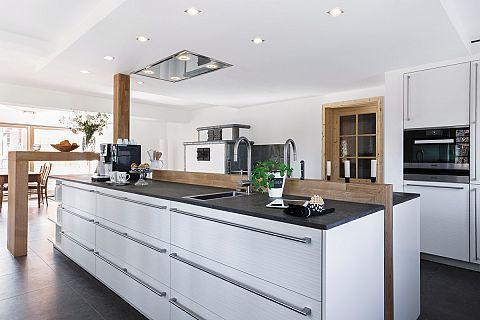 Deutschlands schönste Küche u203a Küchen Marken-Einbauküchen der - Die Schönsten Küchen