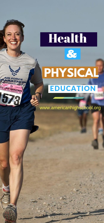 Health & Physical Education American High School Enjoy