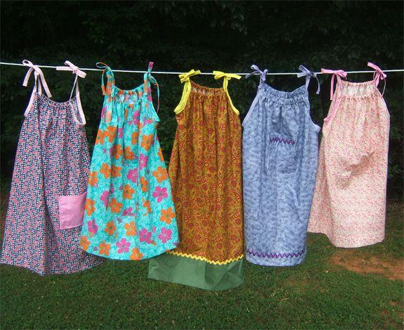 Pillowcase Dresses For Africa Impressive Little Dresses For Africa Pillowcase Dresses For Missions