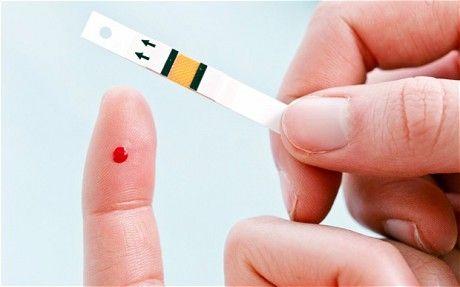 problemas de salud con diabetes tipo 2