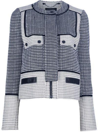 PROENZA SCHOULER Knit Jacket