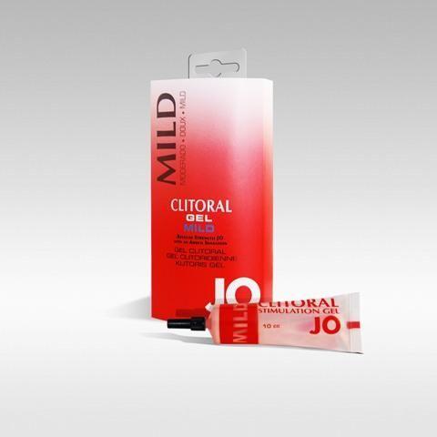 Jo  Mild Stimulating Gel 10cc tube