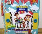 Álbum 200 fotos - Toy Story