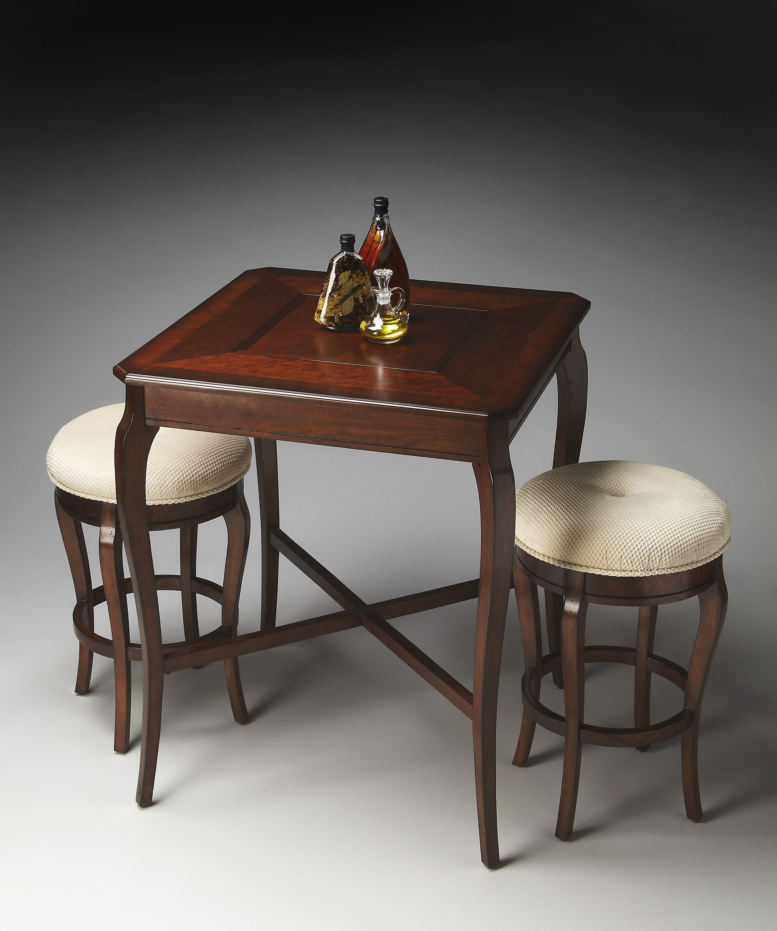 Dawson Counter Height Pub Table And Game Table By Butler Specialty Company  2237024