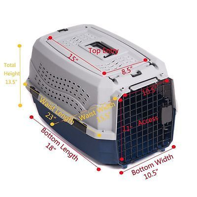 Cat Carrier Door