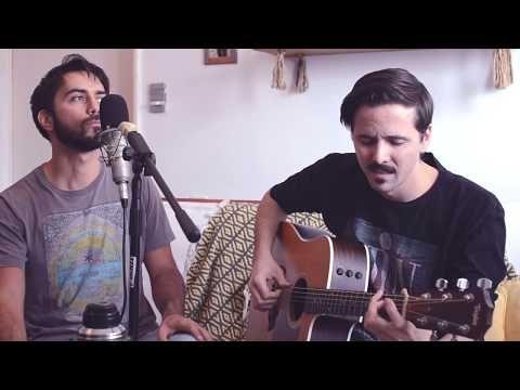 Corazón Delator - Soda Stereo (Cover Acústico)