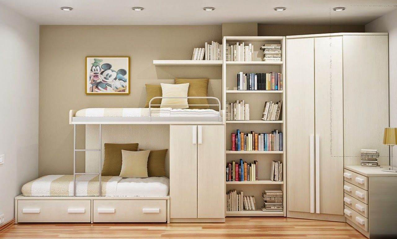 Dormitor Tineret Alb: Dormitoare fete camera tineret pentru doua ...