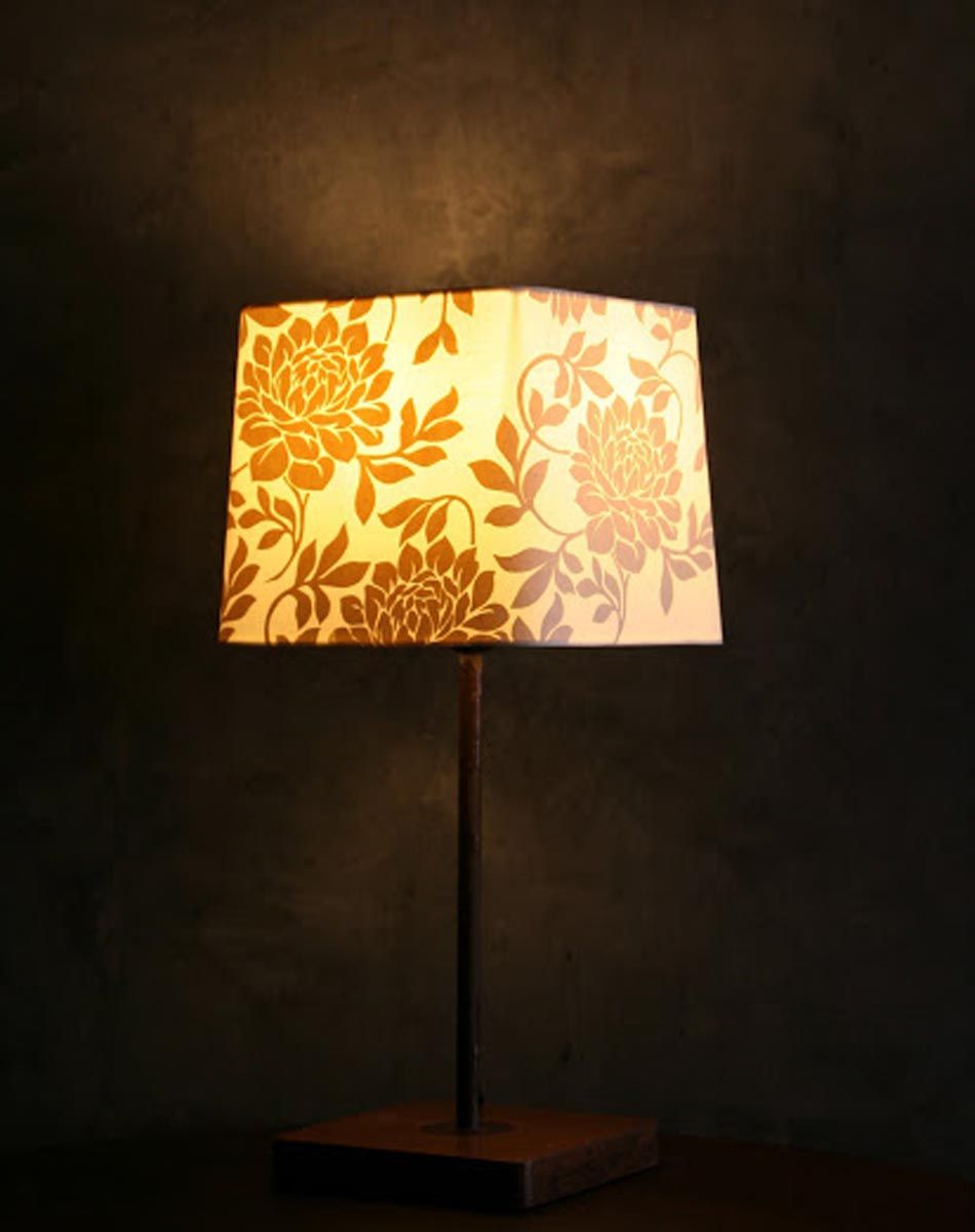 Sqound Table Stand Table Lamp Table Lamp
