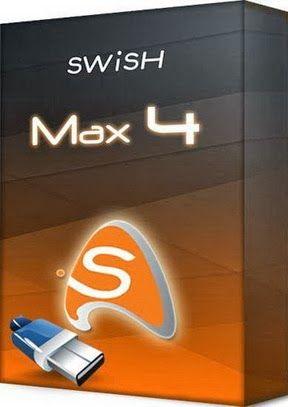 SWiSH Max v4 0 Build 6 20 Global Portable Download Full Free | Books