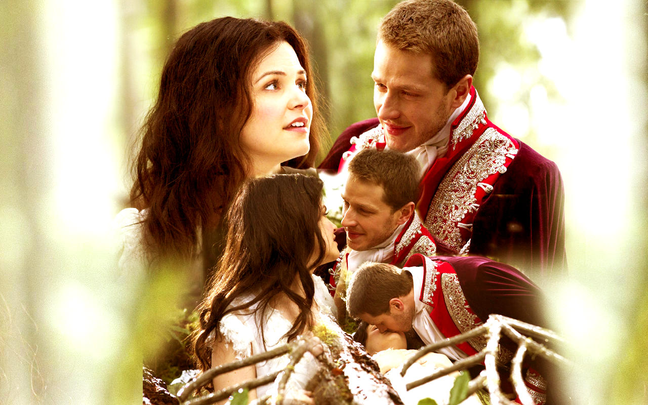 Snow White Charming Snow Charming Once Upon A Time